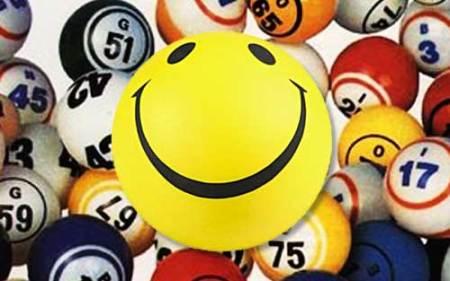Ser feliz jugando al bingo online